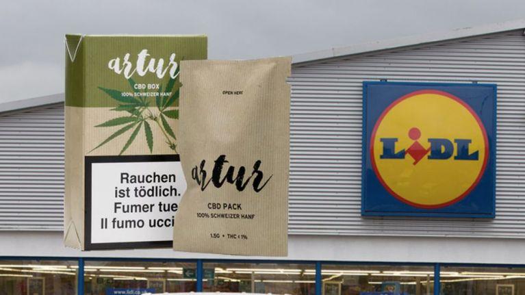 Трева от супермаркета - как се случват нещата в Швейцария?