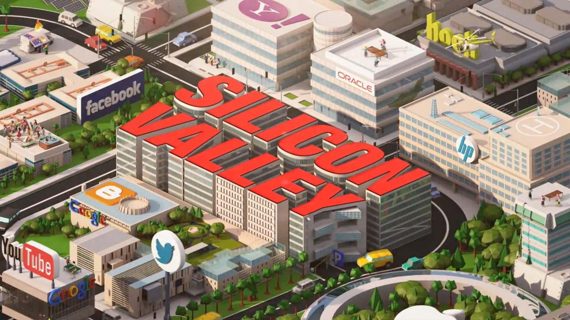 Конопени стартъпи в Силициевата долина