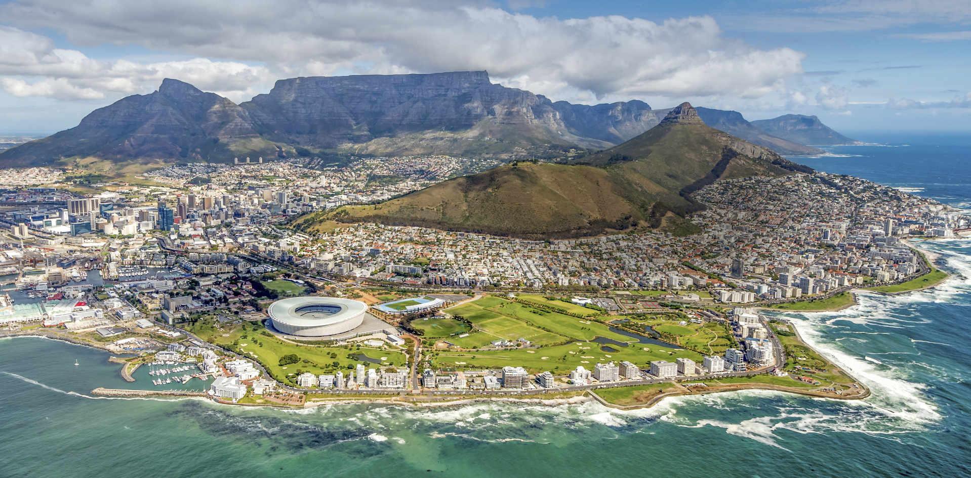 Южна Африка легализира употребата на канабис
