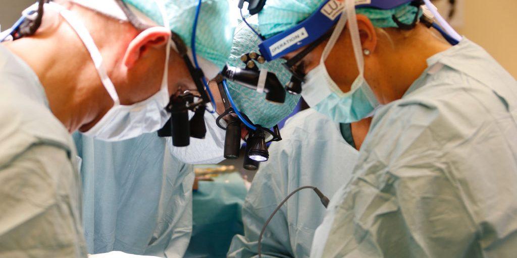 Трансплантацията на органи - по-малко рискова благодарение на канабис?