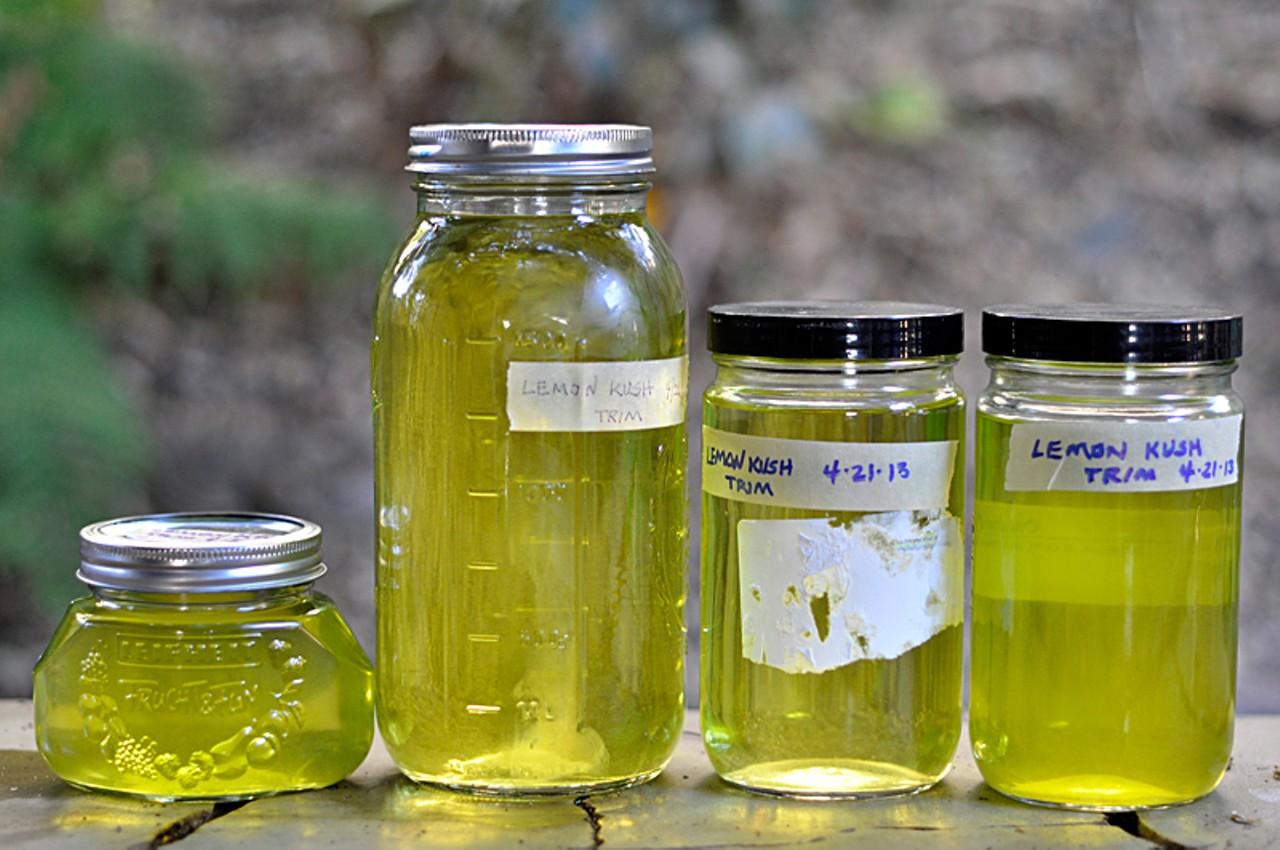 Англия разрешава употребата на конопено масло с тетрахидроканабинол